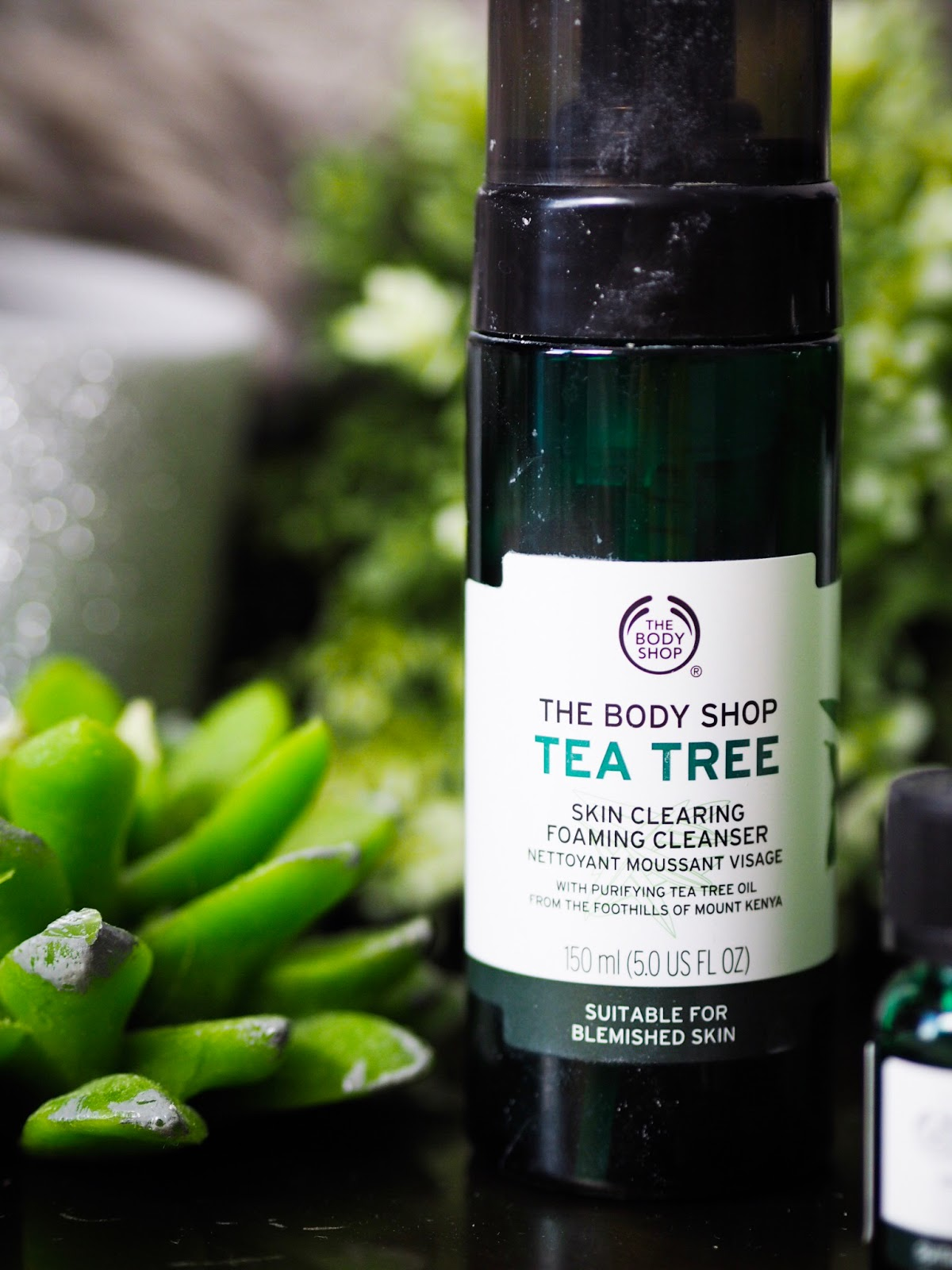 5325bfe2fa7 Updating my skincare cupboard with The Body Shop - Alina Sirbu