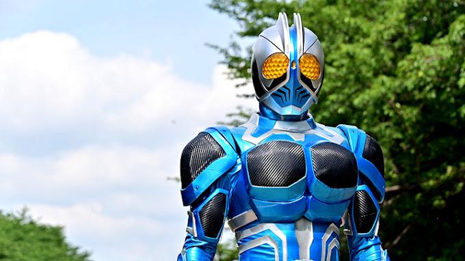 Kamen Rider Zi-O Episode 44 Subtitle Indonesia