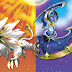 Pokémon Sun e Moon batem recordes da Nintendo em Portugal e não só!