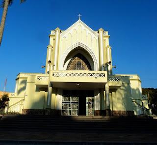 Gruta Nossa Senhora de Lourdes, Veranópolis