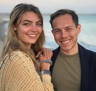 Graham Stephan - Wiki, Age, Bio, Instagram, Youtube, Family, Net Worth, Wife/Girlfriend