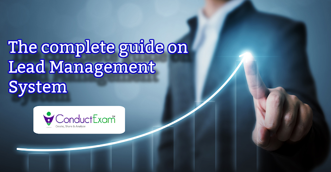 The complete guide on Lead Management System
