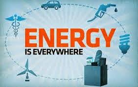 Definisi Energi dan Macam-macam Energi