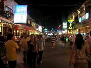5 Wisata Seks yang Terkenal di Asia Tenggara