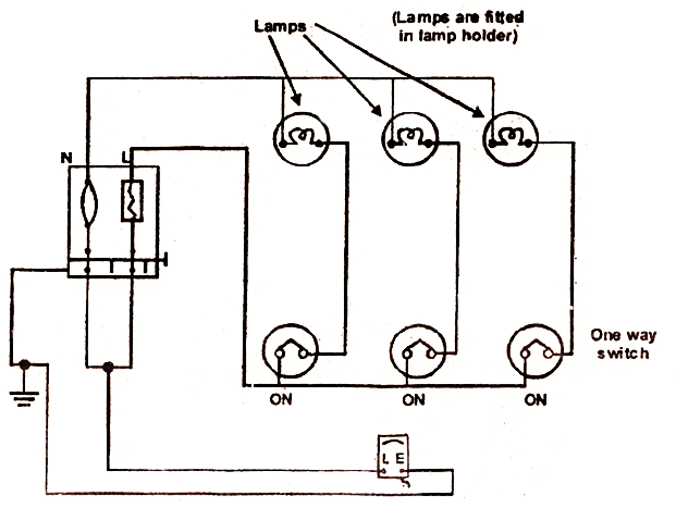 faulty electrical wiring meaning