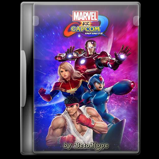Marvel vs Capcom Infinite Full Español