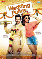 Wedding Pullav 2015 720p Hindi DVDRip Full Movie
