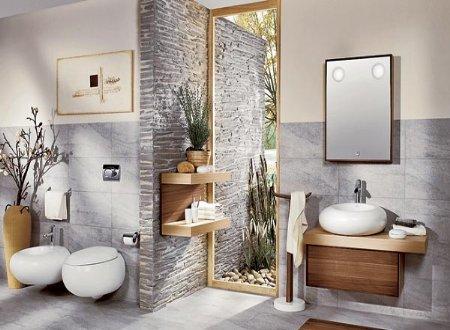 Spacious Bathrooms Decor 5