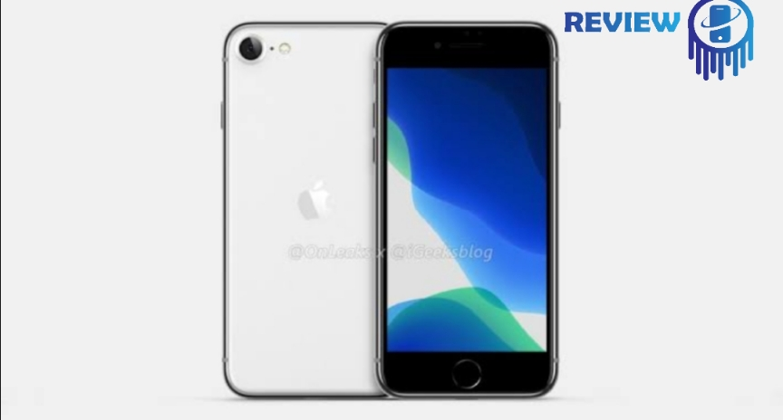 سعر ومواصفات هاتف iPhone SE ارخص ايفون من شركة ابل2020- Review