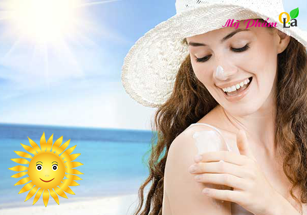 Bảo vệ làn da mỗi ngày