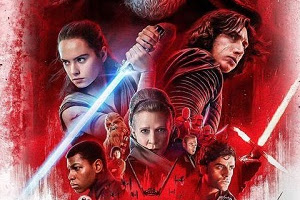 Download Film Star Wars: The Last Jedi (2017) Bluray Subtitle Indonesia