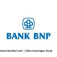 Lowongan Kerja Bank BNP Management Trainee Program