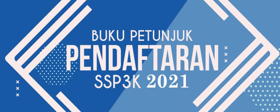 download Buku Petunjuk Pendaftaran PPPK (P3K) Guru Tahun 2021 pdf