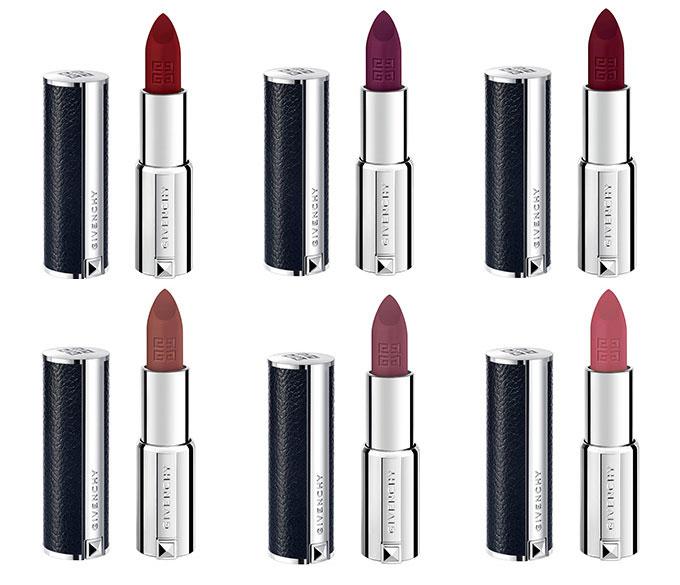 Givenchy-Le-Rouge-Mat-primavera-2018
