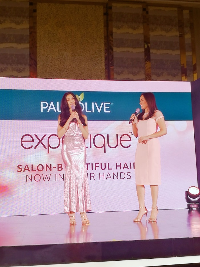 Palmolive Expertique, social media influencer Philippines