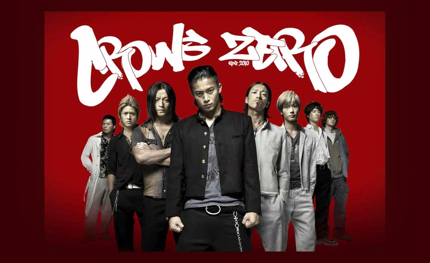 Streaming Film Subtitle Indonesia: Streaming Film Crows ...