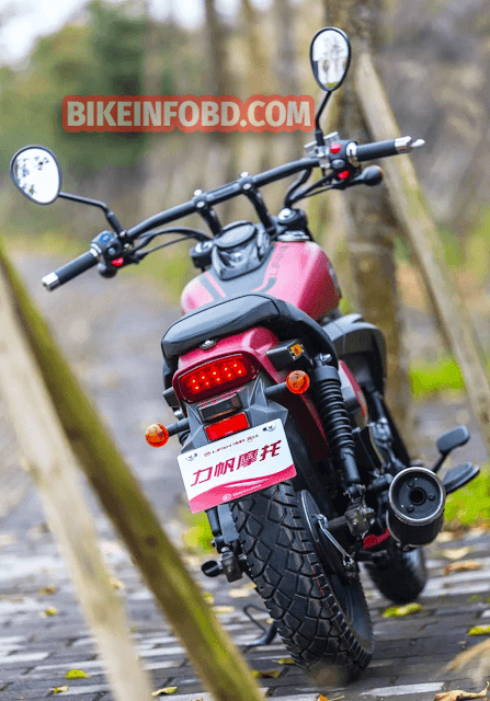 lifan k19 price bangladesh