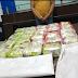BNN Ciduk Kurir Sabu Sebanyak 29 Kg Di Rumah Makan