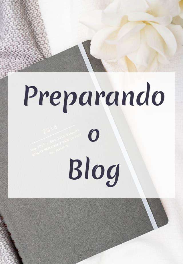 preparando seu blog para um novo ano