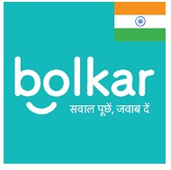 Bolkar App: Indian Audio Question Answer | GK App Download