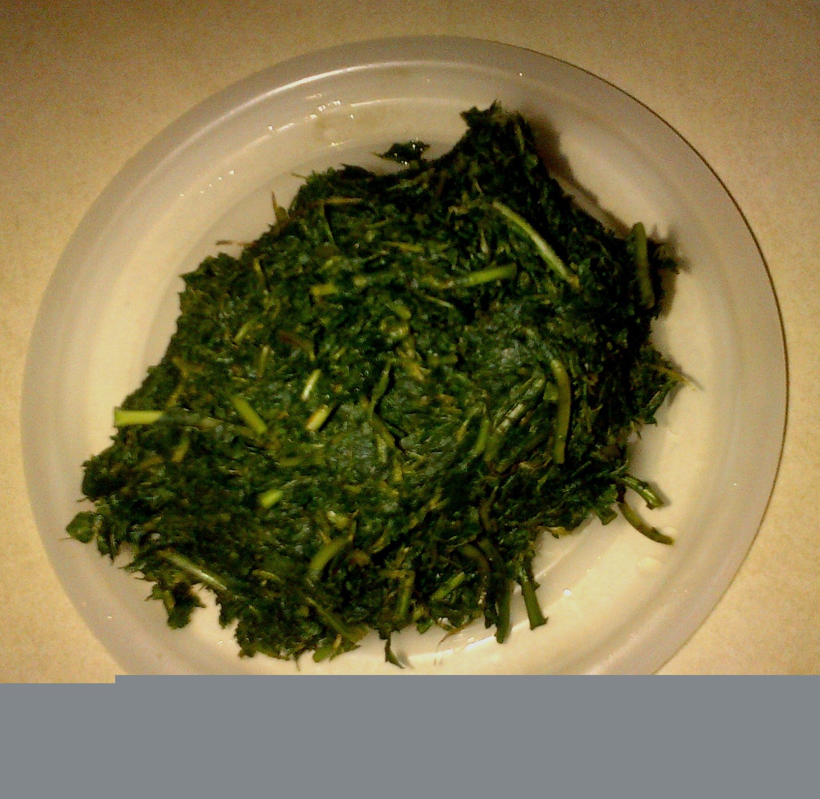 bitter leaf, ewuro
