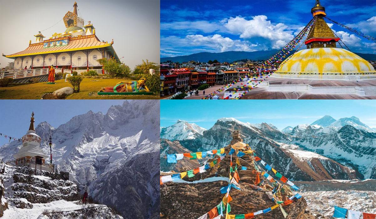 Rated Tourist palace in Nepal near  raxaul