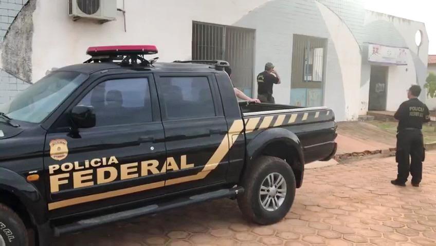 Nova operação da PF em Óbidos deve resultar em prisão na área da Saúde