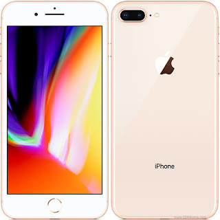 Harga dan Spesifikasi Apple iPhone 8 Plus second