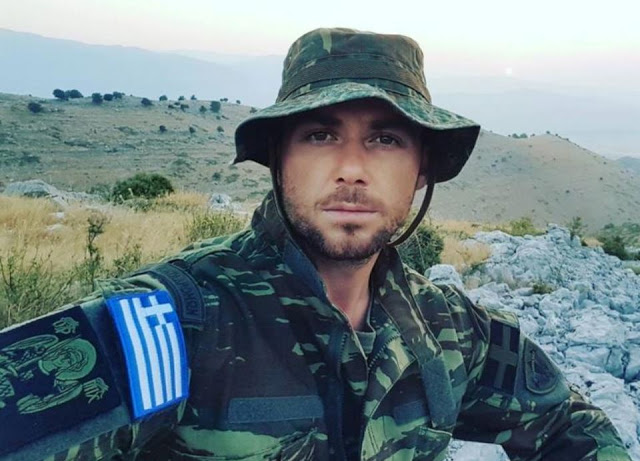 Κωνσταντίνος Κατσίφας: Αλλοίωσε στοιχεία ο Αλβανός ιατροδικαστής! Δυο οι σφαίρες στην καρδιά