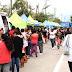 """Cientos de vecinos se acercaron al operativo """"El Estado en tu barrio"""""""