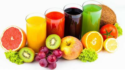 Licuados de dietas para bajar de peso