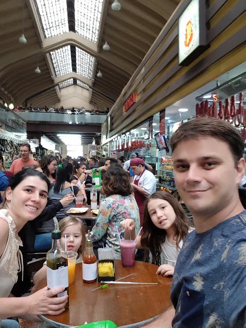 O que comer no Mercadão de São Paulo