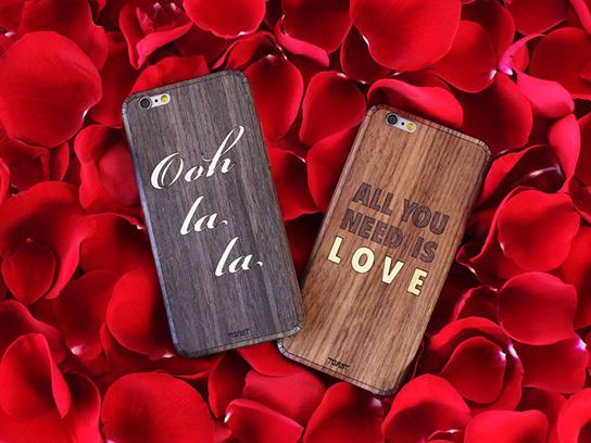 Романтический случай телефона