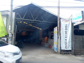 Depo Bangunan Gondrong