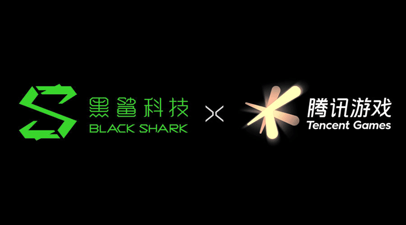 Image result for blackshark x tencent