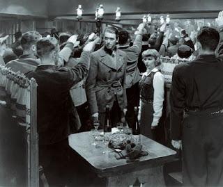 The Mortal Storm 1940 anti-Nazi film