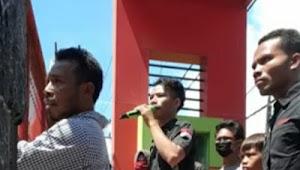 Direktur LSM LPPK NTB Menuding PT. Pertamina Bima Mafia Informasi