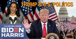 The latest Market Talks covering President Donald Trump and U.S. politics
