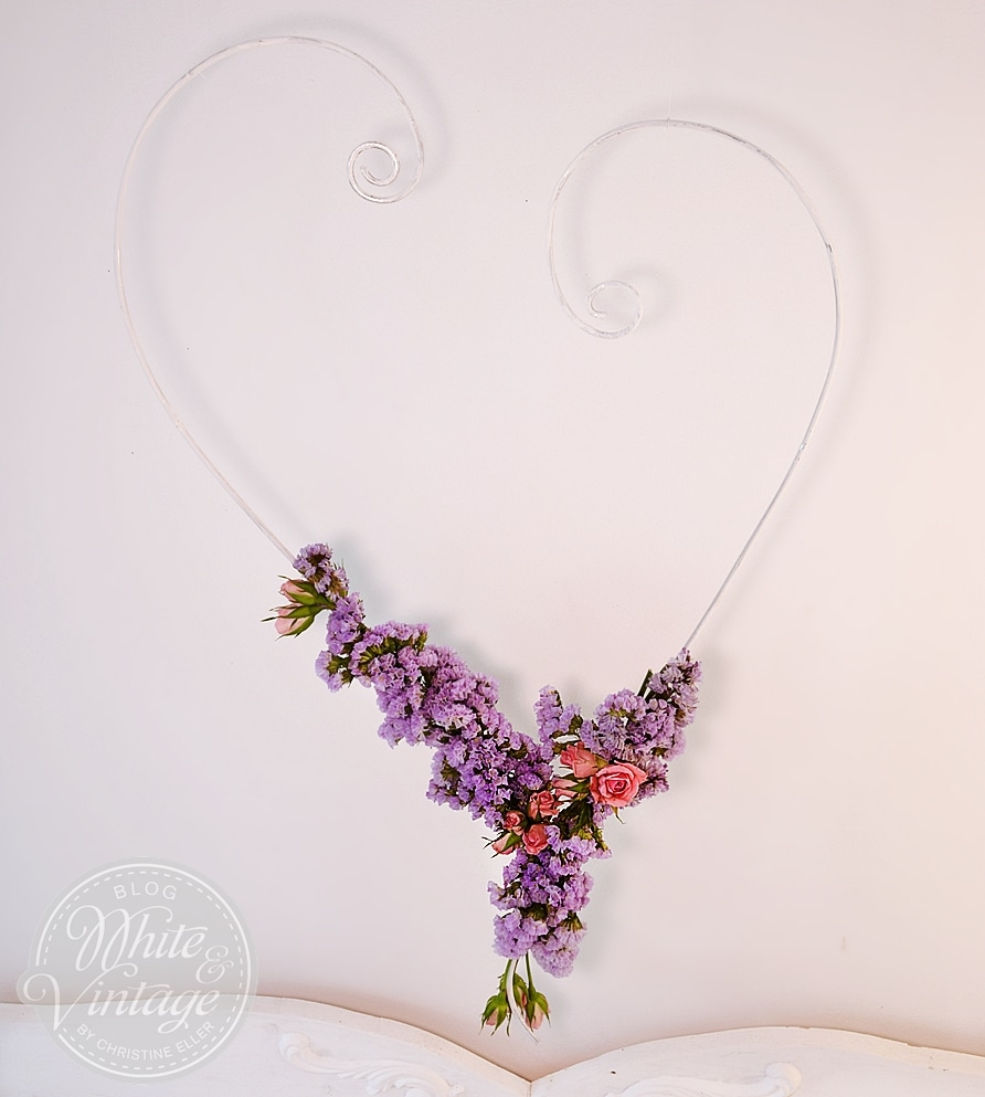 Geschenk zum Valentinstag selber machen