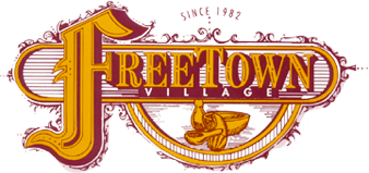 Welcome to Freetown Village!