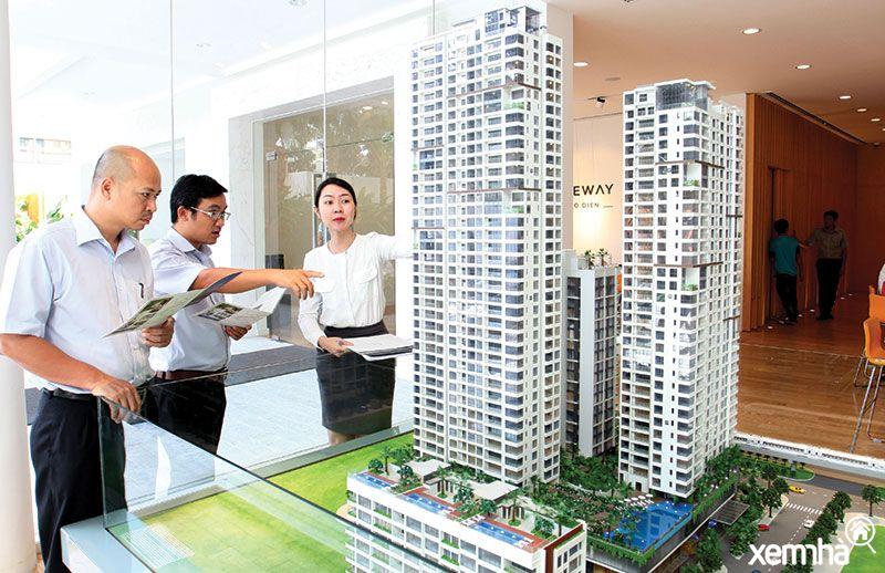 Tiêu chí lựa chọn khi mua bán nhà đất