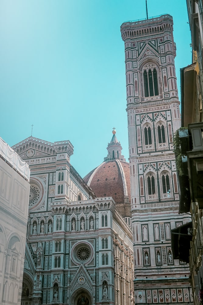 Florence Italy Church