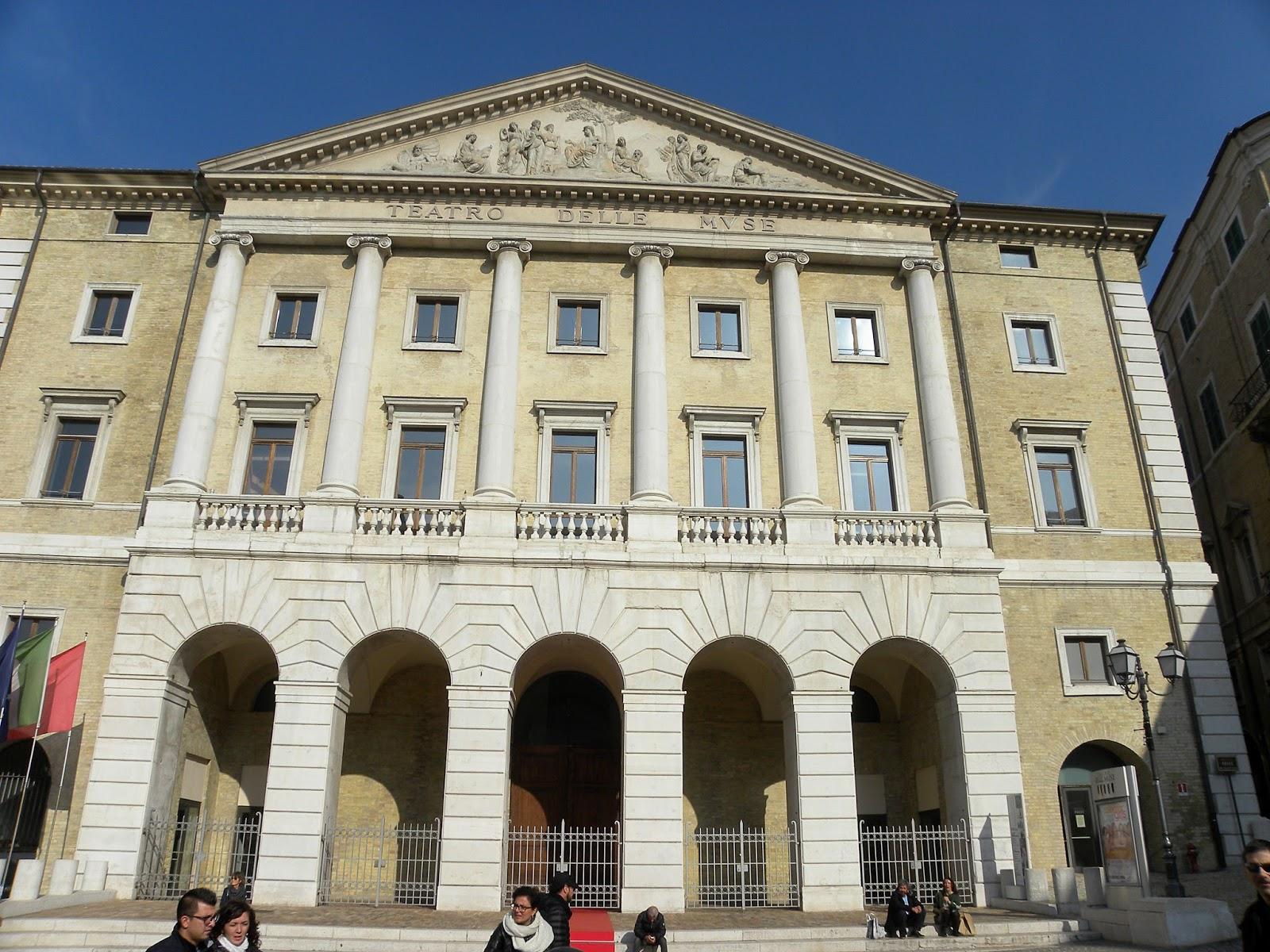 Al Giardino Ancona trekking urbano nel centro storico di ancona ( 1 di 2
