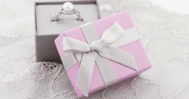 Коробочка для кольца Xuping Jewelry