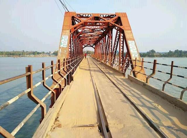 Boalkhali Kalurghat Bridge