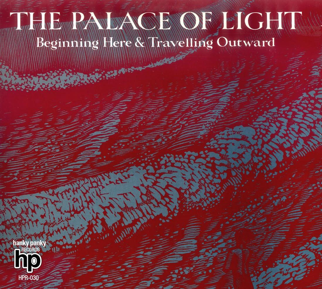 Resultado de imagen para PALACE OF LIGHT OUTWARD