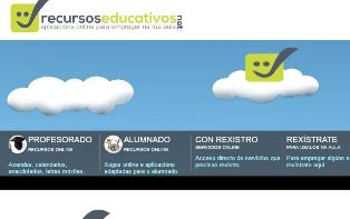 Recursos Educativos NET