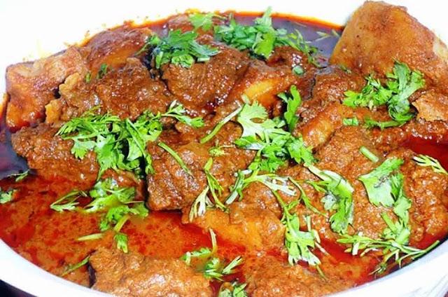 बोटी कबाब कोरमा Soya Boti Kabab Recipe