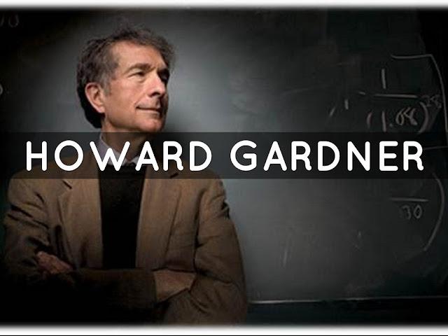 kecerdasan majemuk howard gardner