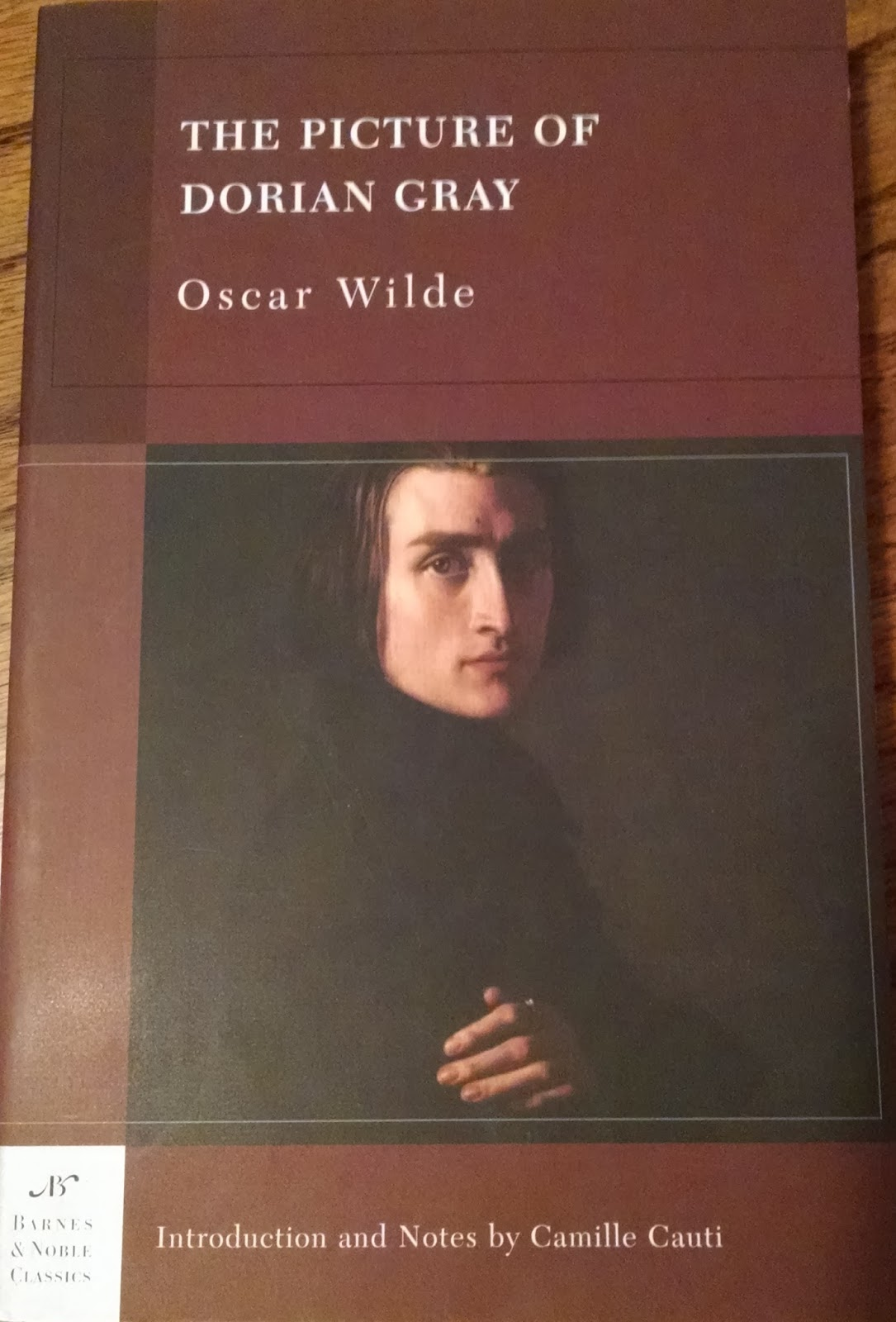 an analysis of oscar wildes the picture of dorian gray Oscar wilde as dorian gray 'i have put too much of myself in it' (wilde 12), commented basil hallward, a fictional artist, about his newly just like oscar wilde, the author of the picture of dorian gray (1890, revised 1891), who put so much of his life into his novel his experience.